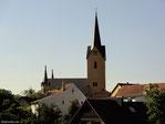 St. Ottilia und St. Lucia Hechlingen am See