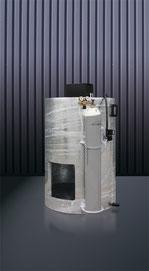 Sistema de tratamiento de agua residuales