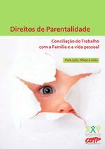 Guia sobre os direitos de parentalidade