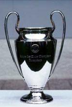 Champions League Sieger - FC Bayern München