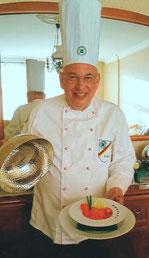 Roland J. Werk - Exec. Chef