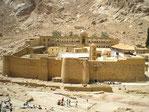 Katharinenkloster Sinai