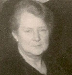 Magda Schrödter 1947