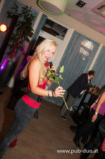 DUO Dancing Swen Fabian Partyband