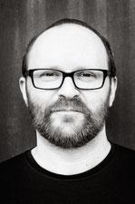 Harald Fink Headshot