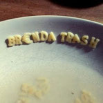 BRENDA TRASH - Rocket Launch