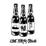 Love Forty Down - s/t