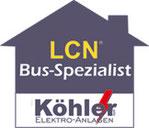 LCN-Bus-Spezialist