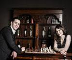 Interview mit Melanie und Nikolas Lubbe in szene38