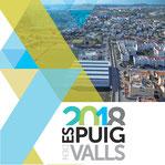 Fiesta 2018 in Puig den Valls