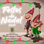 Weihnachtstage 2018 in Sant Antoni auf Ibiza