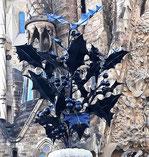 Саграда Фамилия в Барселоне - интересные факты