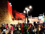 Карнавал в Испании. Карнавальная неделя в Испании