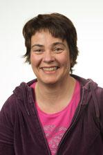 Maja Siegenthaler Brügger - diplomierte Fusspflegerin