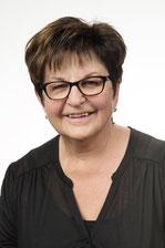 Liselotte Zaugg - diplomierte kosmetische Fusspflegerin