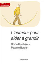L'humour pour aider à grandir