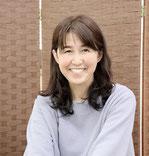 松井式気功整体講座認定講師「山雅代」