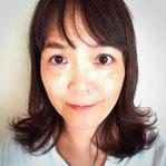 松井式気功整体講座認定講師「森かおり」