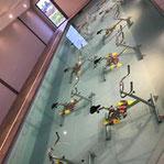 Aquabiking - Aquaplouf Perwez