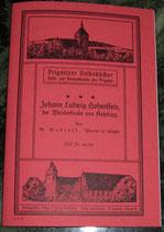 Autor: R. Rudloff, Pfarrer aus Kletzke