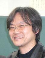 インマヌエル学院の合田塾長