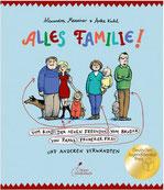 Buchtitel: Alles Familie!