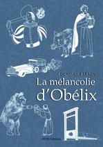 La mélancolie d'Obélix, Dominique Braun