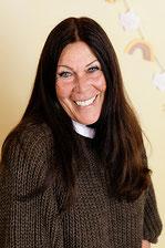 Barbara Seiser - Kindergarten-Stützkraft