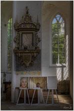 Was bleibt ? Ausstellung im Lübecker Dom