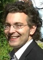 Pastor Dr. Florian Schneider