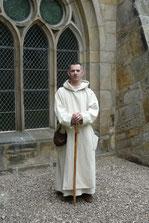 Pater Albertus von Hildesheim