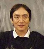 代表 栗田 彰 氏