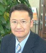 代表 藤田 隆司 氏