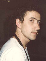 Gérard Caupène
