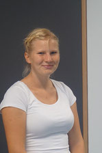 Gewinnerin Scarlett Grünewald
