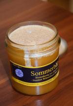 Kristallisierter Honig