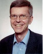 Pater Wolfgang Sütterlin