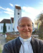 Pfarrer Anton Latawiec
