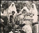 Sr François de Sales Sénégal