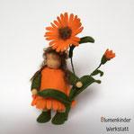 Blumenkinderwerkstatt Ringelblume
