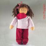 I.Da-Puppe Alica