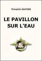 Théophile Gautier : Le pavillon sur l'eau. Ferroud, libraire-éditeur, Paris, 1900.Compositions en couleurs d'Henri Caruchet. Préface de Camille Mauclair.