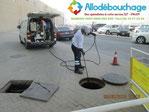 Technicien conseil Allo Débouchage canalisation 84