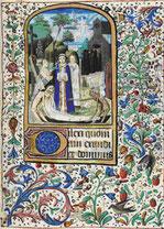 Messe des morts - XVe Bibliothèque royale de Belgique