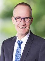 Vorsitzender der Arbeitsgruppe Michael Thomas