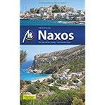 Naxos Reiseführer Michael Müller Verlag Reiseführer mit vielen praktischen Tipps.