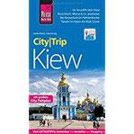 Reise Know-How CityTrip Kiew Reiseführer mit Faltplan und kostenloser Web-App