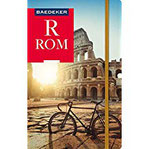 Baedeker Reiseführer Rom mit praktischer Karte EASY ZIP