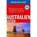 Baedeker Reiseführer Australien Osten mit GROSSER REISEKARTE