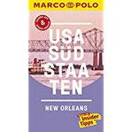 MARCO POLO Reiseführer USA Südstaaten Reisen mit Insider-Tipps. Inklusive kostenloser Touren-App & Update-Service